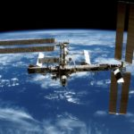 油井亀美也さんからの贈り物:国際宇宙ステーション(ISS)から見た地球