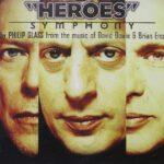 デヴィッド・ボウイの才能が結実した驚異のコンピレーションアルバム「オール・セインツ(ALL SAINTS:COLLECTED INSTRUMENTALS 1977-1999)」(2001年7月発表)