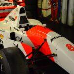 アイルトン・セナ、ポールポジション65回の記録。圧倒的なポールポジション奪取率を誇るセナ。