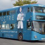 007最新作「スペクター」で、ダニエル・クレイグは最後なのか? 一番好きなジェームズ・ボンドだったのに…