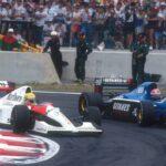 1991年のアイルトン・セナ、苦闘の母国勝利。2年連続3度目のワールドチャンピオンへの道。