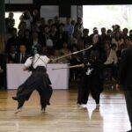 剣道vs薙刀(なぎなた)はどちらが強いのか。異種武道大会が実際に行われている高校を発見。