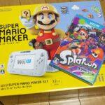任天堂Wii Uは年内生産終了って本当!? はじめて「スプラトゥーン」を楽しんだ日の翌日の日経新聞に仰天!「在庫あり」のお店は本当に少ない。