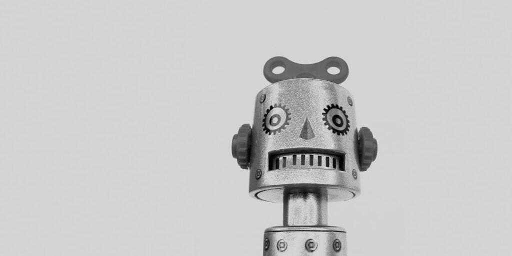 tin-robot