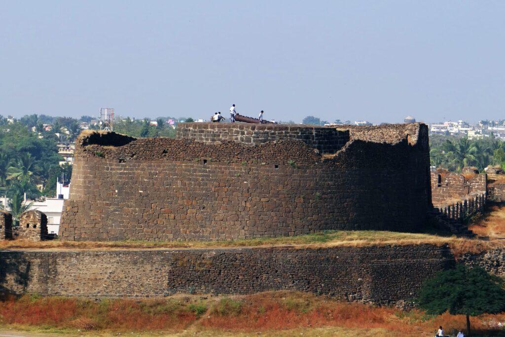 gulbarga-fort