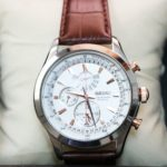 セイコー腕時計クロノグラフパーペチュアル SPC129P1(海外モデル)を買ってみた。パーペチャルの初期設定はクロノグラフ初心者には複雑でした。