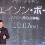 復活のジェイソン・ボーン、テーマ曲はモービー(Moby)の「エクストリーム・ウェイズ」、収録アルバムは「18」