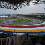 マクラーレン・ホンダの定位置となったQ3。ジェンソン・バトンは予選9番手だが、フェルナンド・アロンソはエンジンペナルティーで最後尾発進のマレーシアGP。