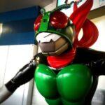 伊藤伸平の女仮面ライダーが「キリカC.A.T.s」だった。