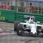 F1ブラジルGP予選のマクラーレン・ホンダは日本GPの前に戻ったようなパフォーマンス。しかし、進歩はないようです。