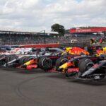 2017年F1:シャシー・エンジン(パワーユニット)・ドライバー