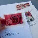 デヴィッド・ボウイの記念切手が今度はサンマリノから発売。これも予約してしまいました。