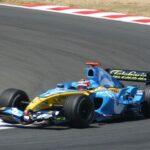 F1 2017 バーレーンGP決勝:信頼性もパワーも無いエンジンで必死に走るフェルナンド・アロンソが泣ける。
