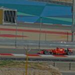 F1 2017 バーレーンGP予選:バルテリ・ボッタス初ポール獲得。ホンダF1はMGU-Hトラブル。