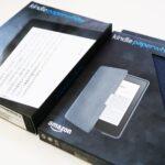 Kindle Paperwhite マンガモデル・レビュー:2015年に登場した300ppiモデルの性能を持った大容量32GB版E Ink端末