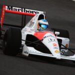 F1の鬱憤をインディカーで吹っ飛ばしたフェルナンド・アロンソ